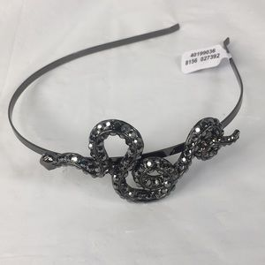 Free People Accessories - Free people snake charmer headband New